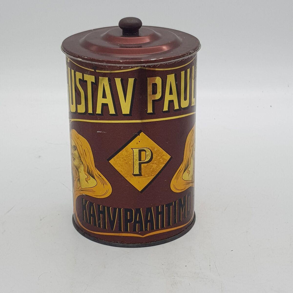 Gustav Paulig