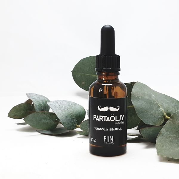 FIINI Naturally Partaöljy 30ml